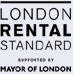 london rental icon
