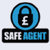 SafeAgent Icon