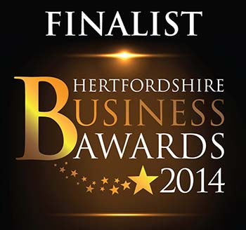 Herts Business Awards icon