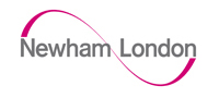 Let to Newham Council logo