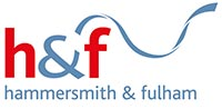 hammersmith fulham council logo