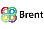 Brent Council logo for Central Housing Group