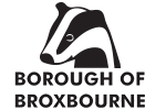 Broxbourne Council logo for Central Housing Group