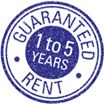 Central Housing Group Guaranteed Rent Icon