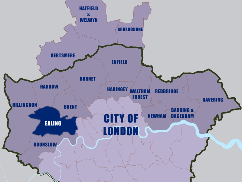 Let-to-Ealing-Council-Area-London-Map