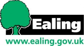 let to ealing council logo