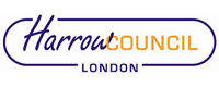 let to harrow council logo
