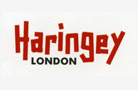 Haringey Council Home Finder scheme logo