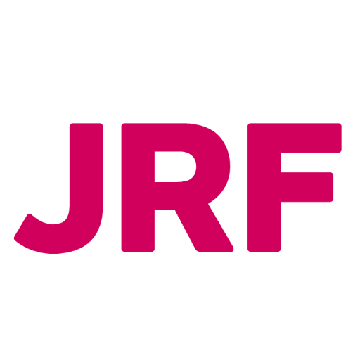 JRF Logo Help to rent