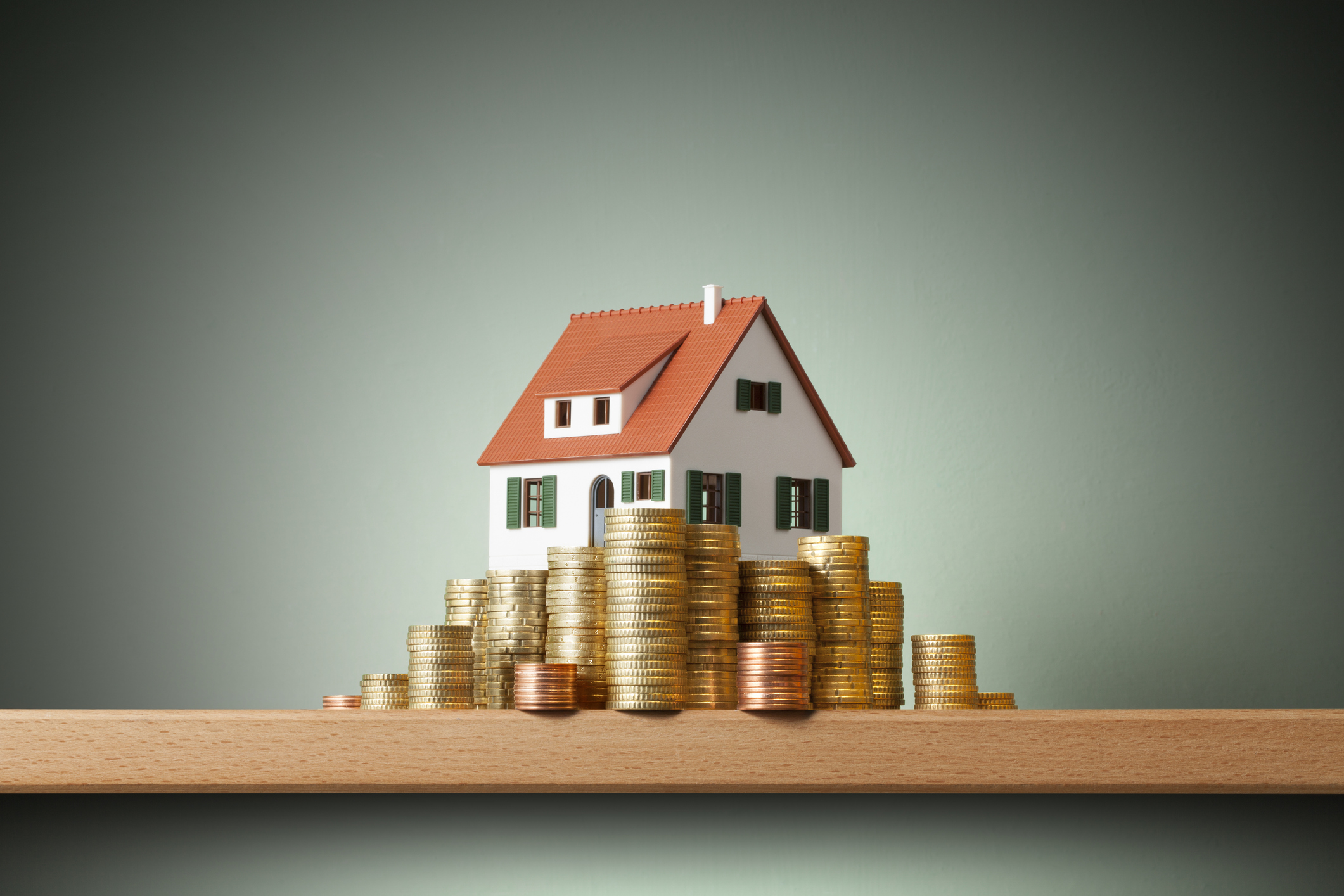 Landlords House price central housing group / Property is best investment you can make