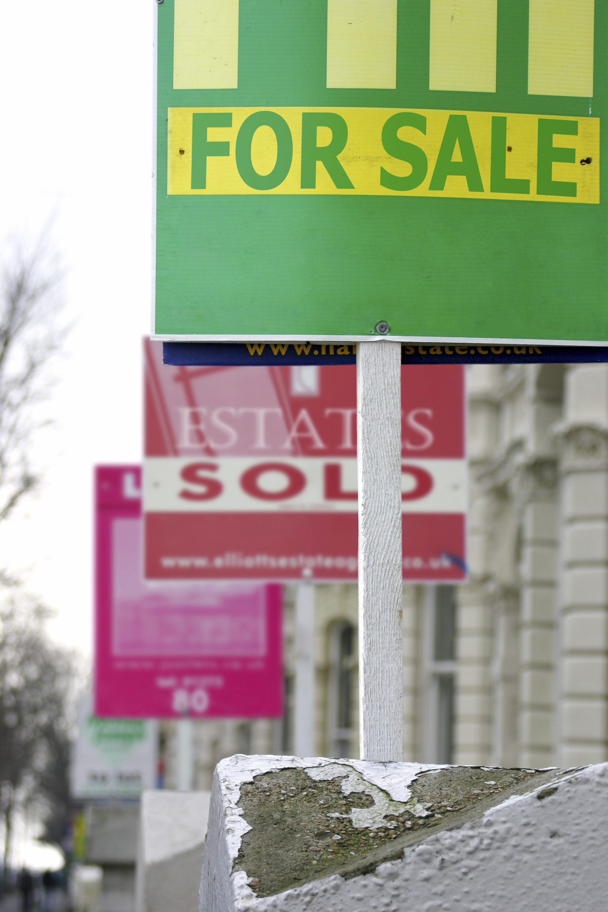 buy-to-let investors central housing group