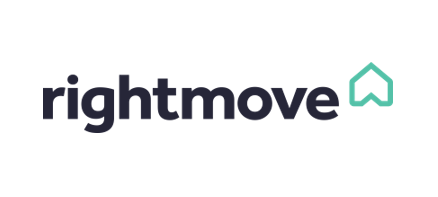 Rightmove logo for rental properties