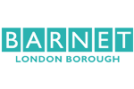Barnet Council logo for Central Housing Group