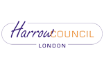 Harrow Council logo for Central Housing Group