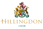 Hillingdon Council logo for Central Housing Group