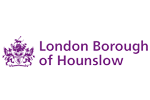 Hounslow Council logo for Central Housing Group