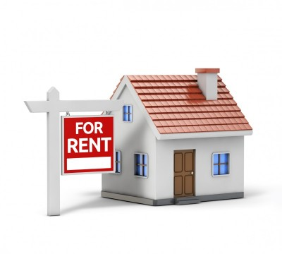 Private Rental Sector house to let
