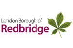 Redbridge Council logo for Central Housing Group
