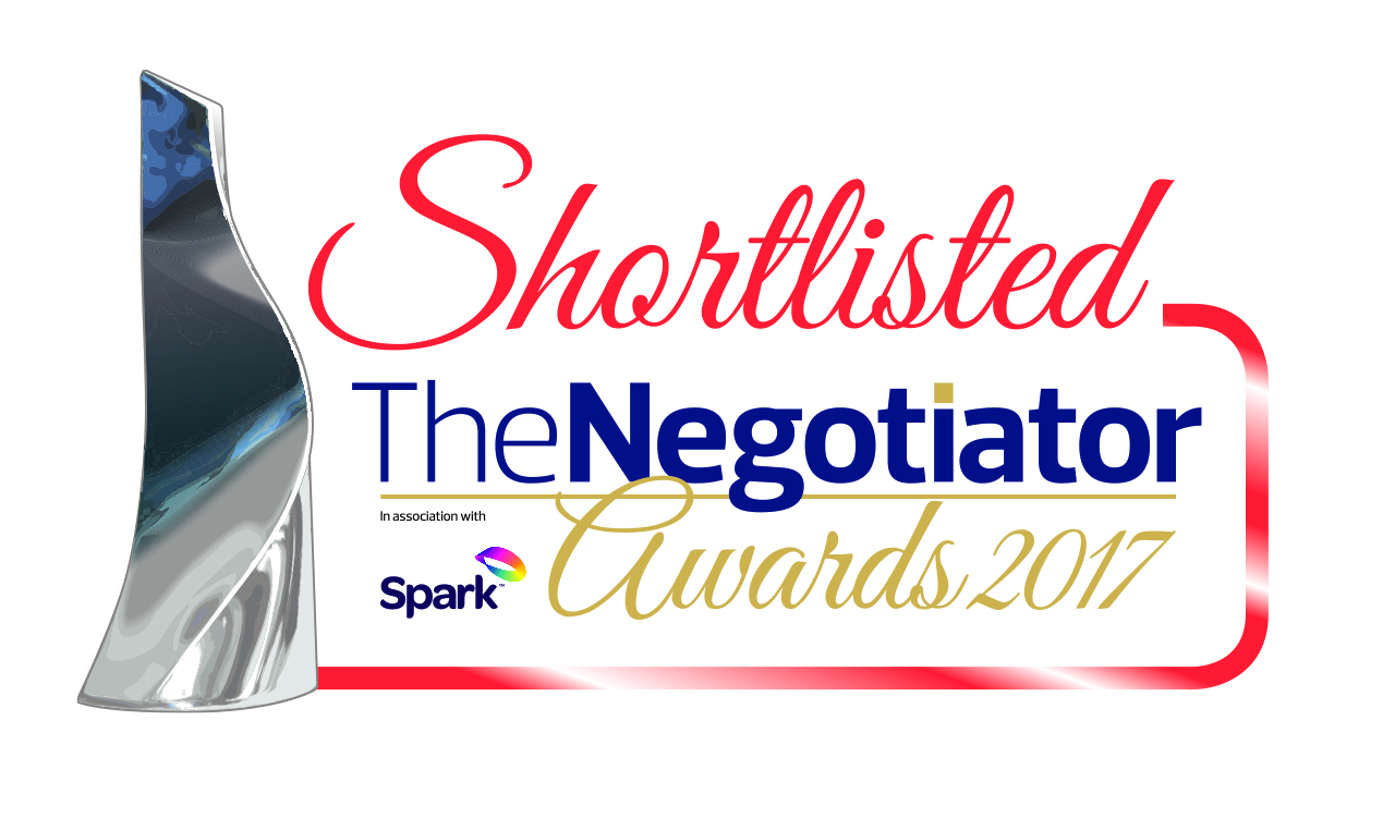 Guaranteed Rent Specialist shortlisted again.