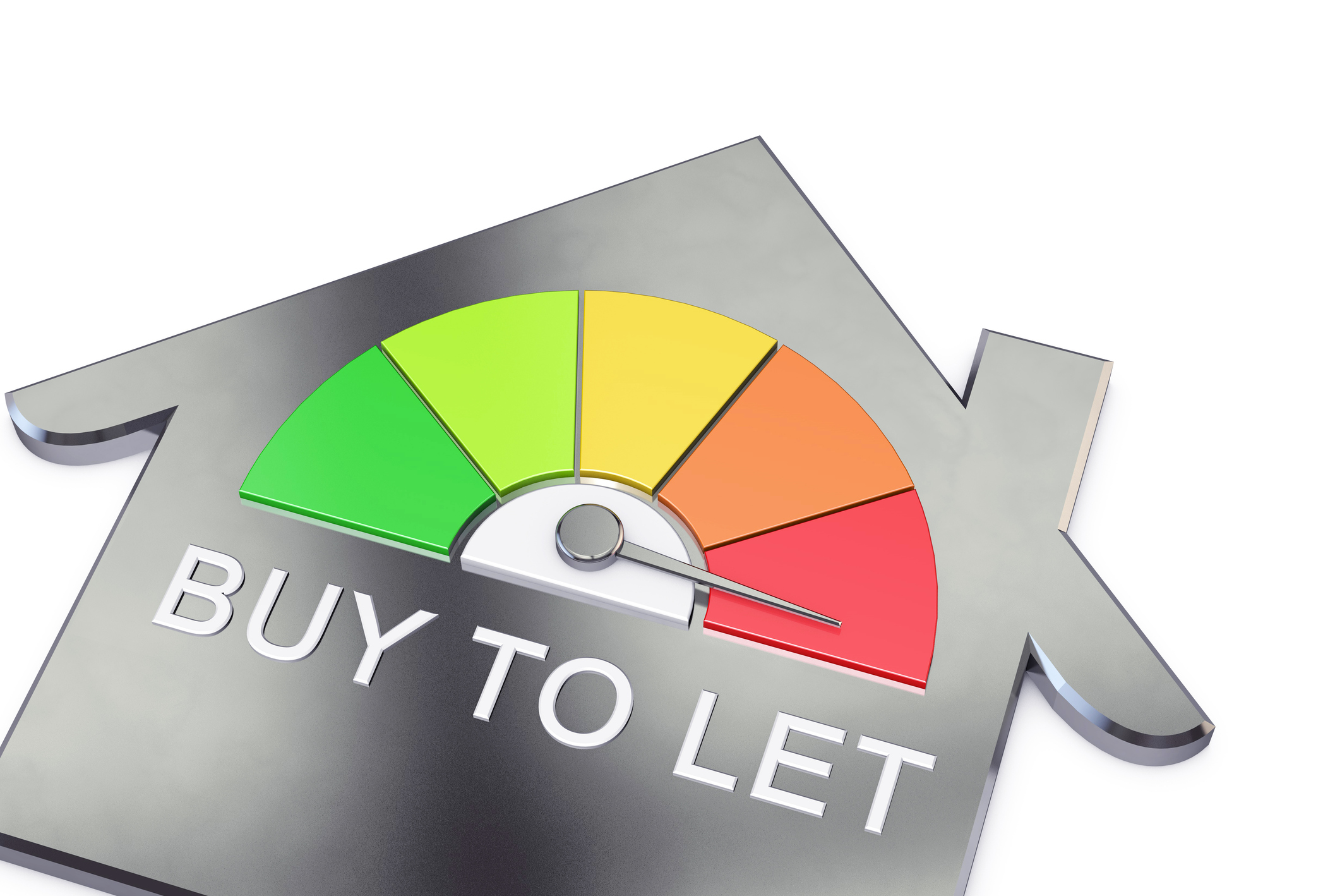 Buy-to-let mortgage calculator