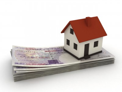 Letting fees for house rental
