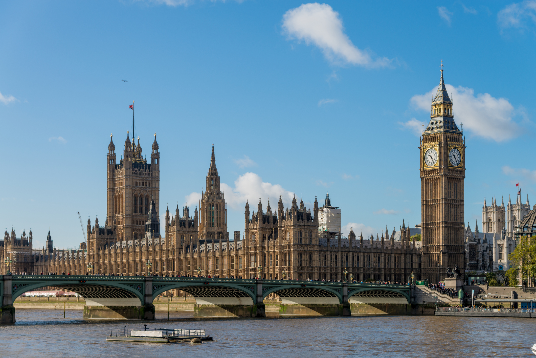 Westminster debate on letting agents fees for private rentals