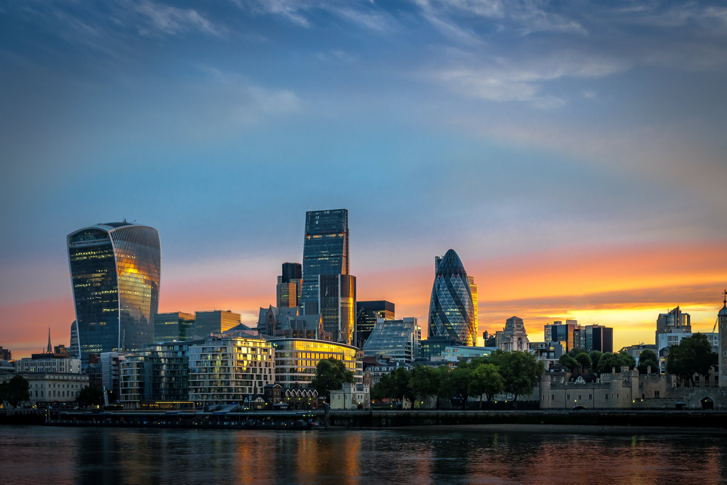 London Property Prices for Central Housing Group