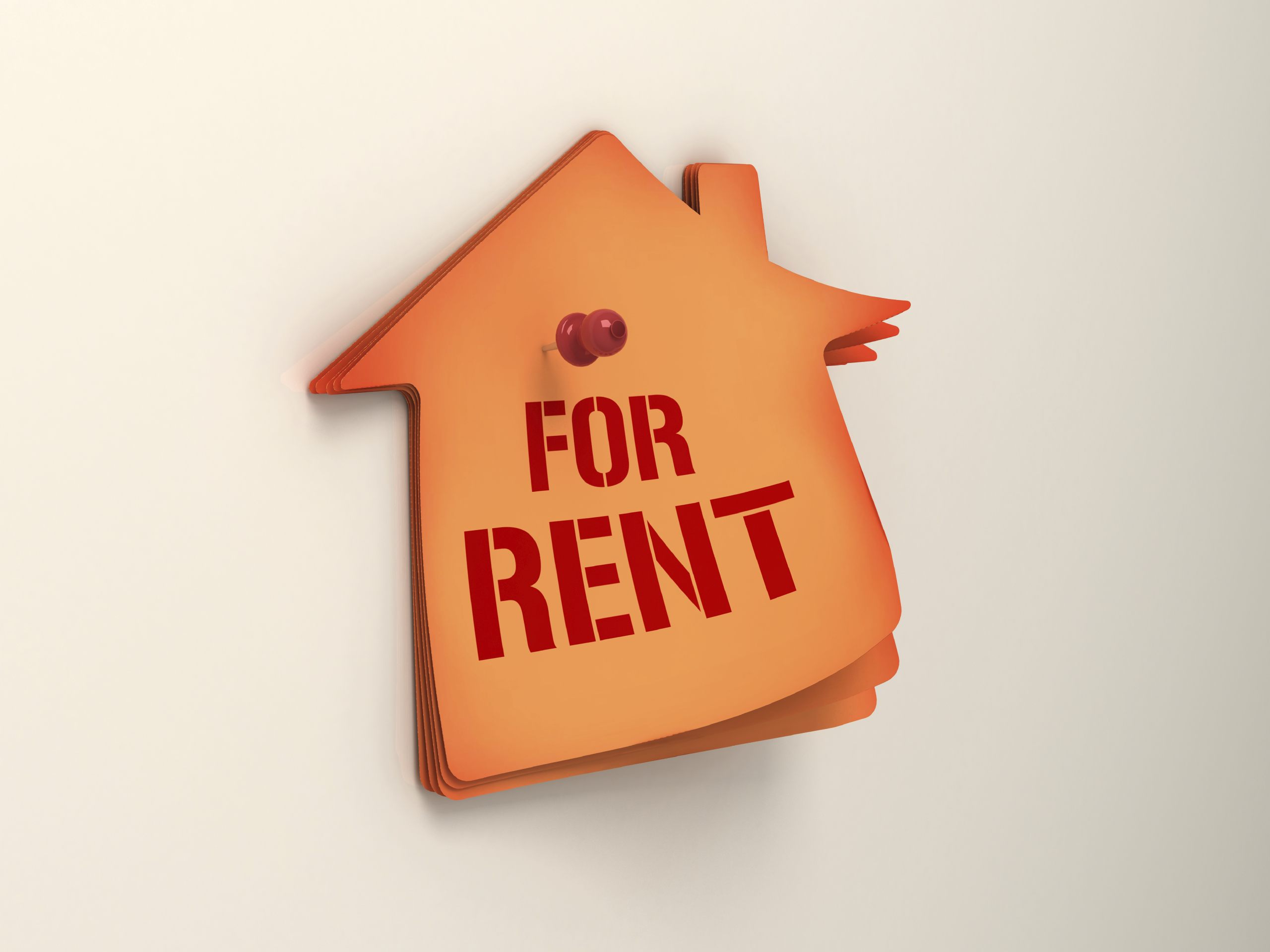 Getting cheaper to Rent In London