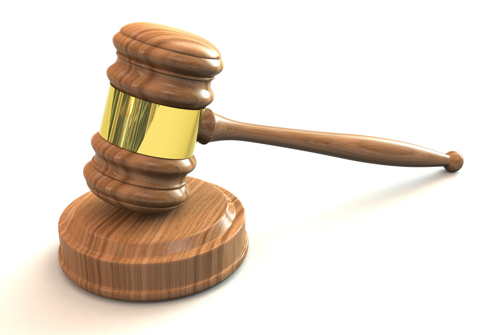 Gavel for rogue landlords central housing group