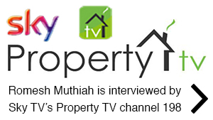 Property tv logo for Central Housing Group