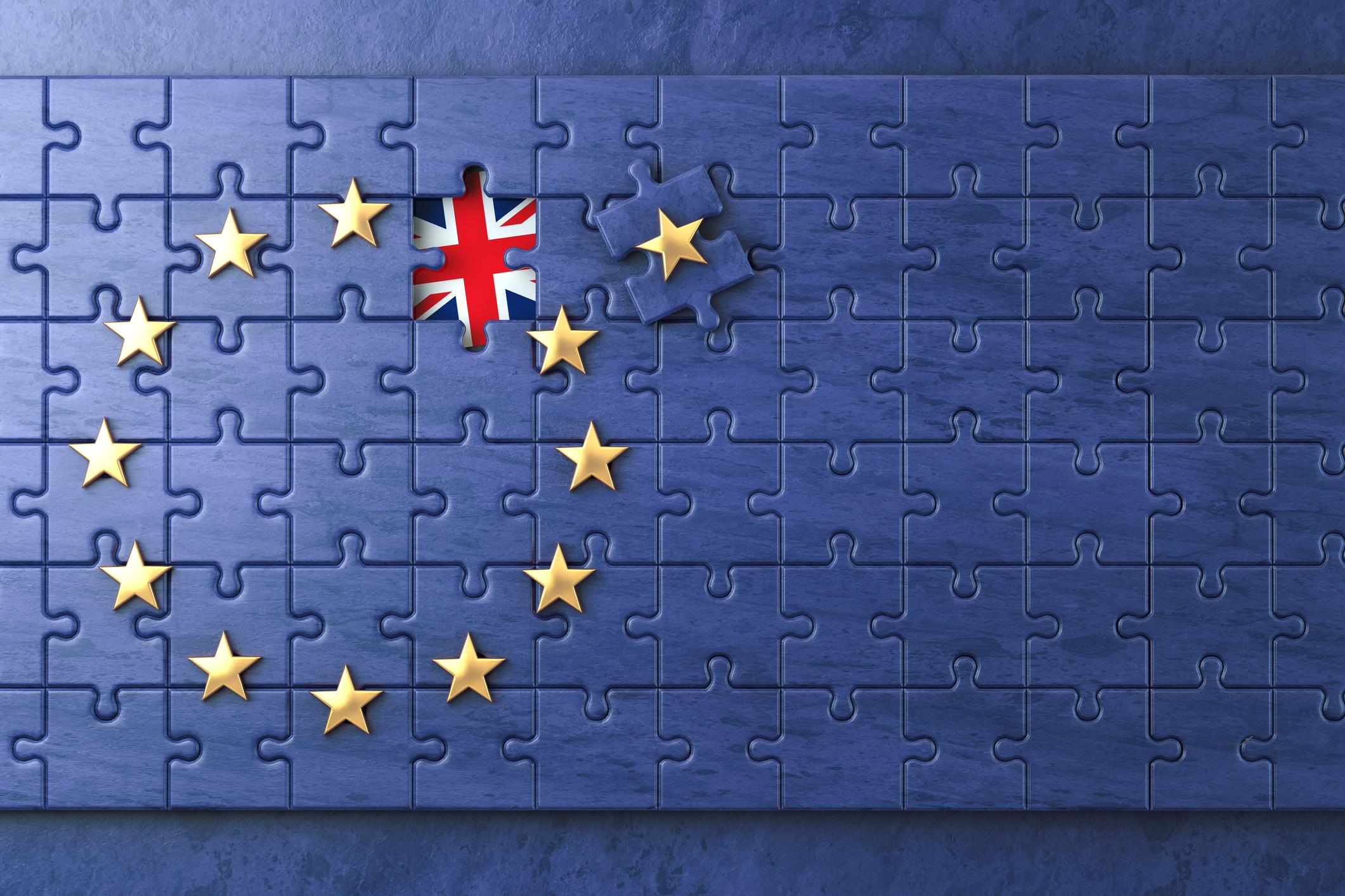 Brexit is biggest challenge facing property market