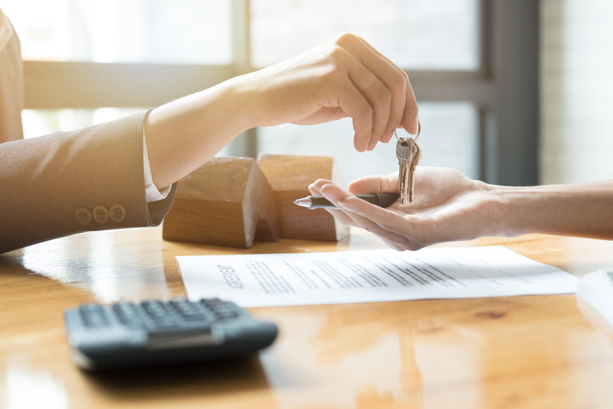 Three Year Tenancy Agreements Central Housing Group