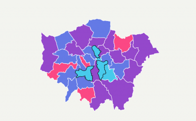 Islington House Prices Drop Central Housing Group