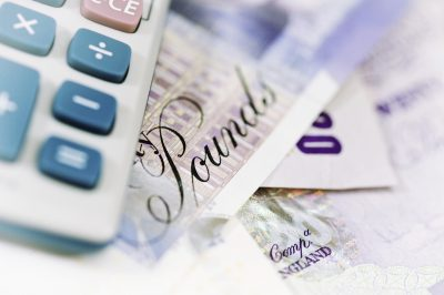 Universal Credit Arrears Central Housing Group