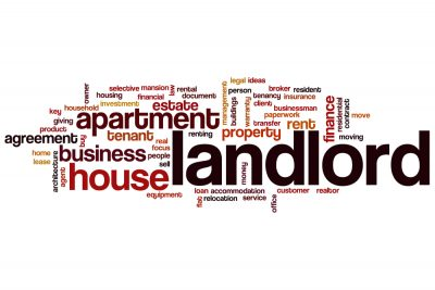 Accidental Landlord Central Housing Group