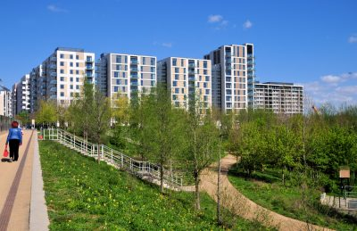 New Housing Schemes Central Housing Group