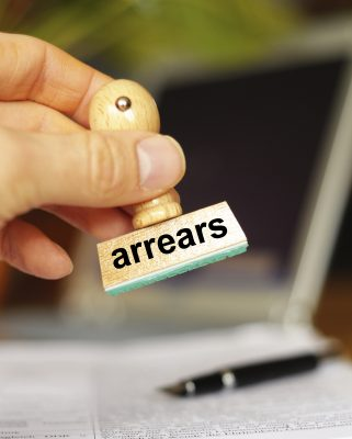 Universal Credit Rent Arrears Central Housing Group