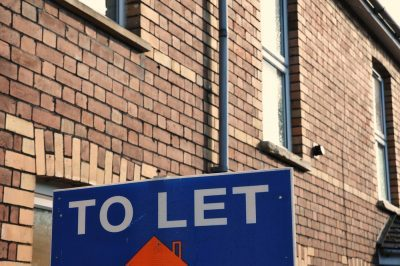 To Let Boards Central Housing Group