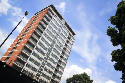 Overcrowding In Social Housing Central Housing Group