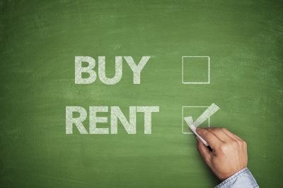 Cost Of Buying And Renting CHG