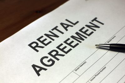 Four Year Tenancy Central Housing Group