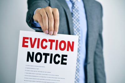 No Fault Evictions Central Housing Group