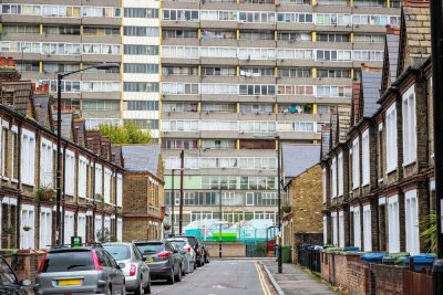 Private Rented Housing Sector Central Housing Group
