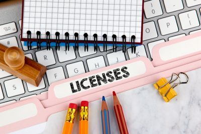 Unlicensed Properties Central Housing Group
