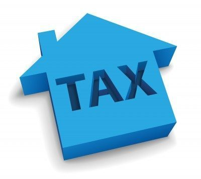 Landlords Tax Central Housing Group