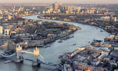 London Rents Increased Central Housing Group