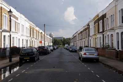 Shelter Lettings Agency Central Housing Group