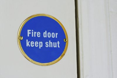 Fire Safety Central Housing Group