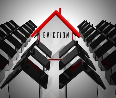 Eviction Ban Extension Central Housing Group