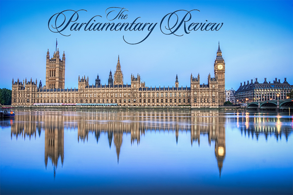 The Parliamentary Review Central Housing Group